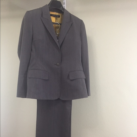 Anne Klein Other Womens Pant Suit Poshmark